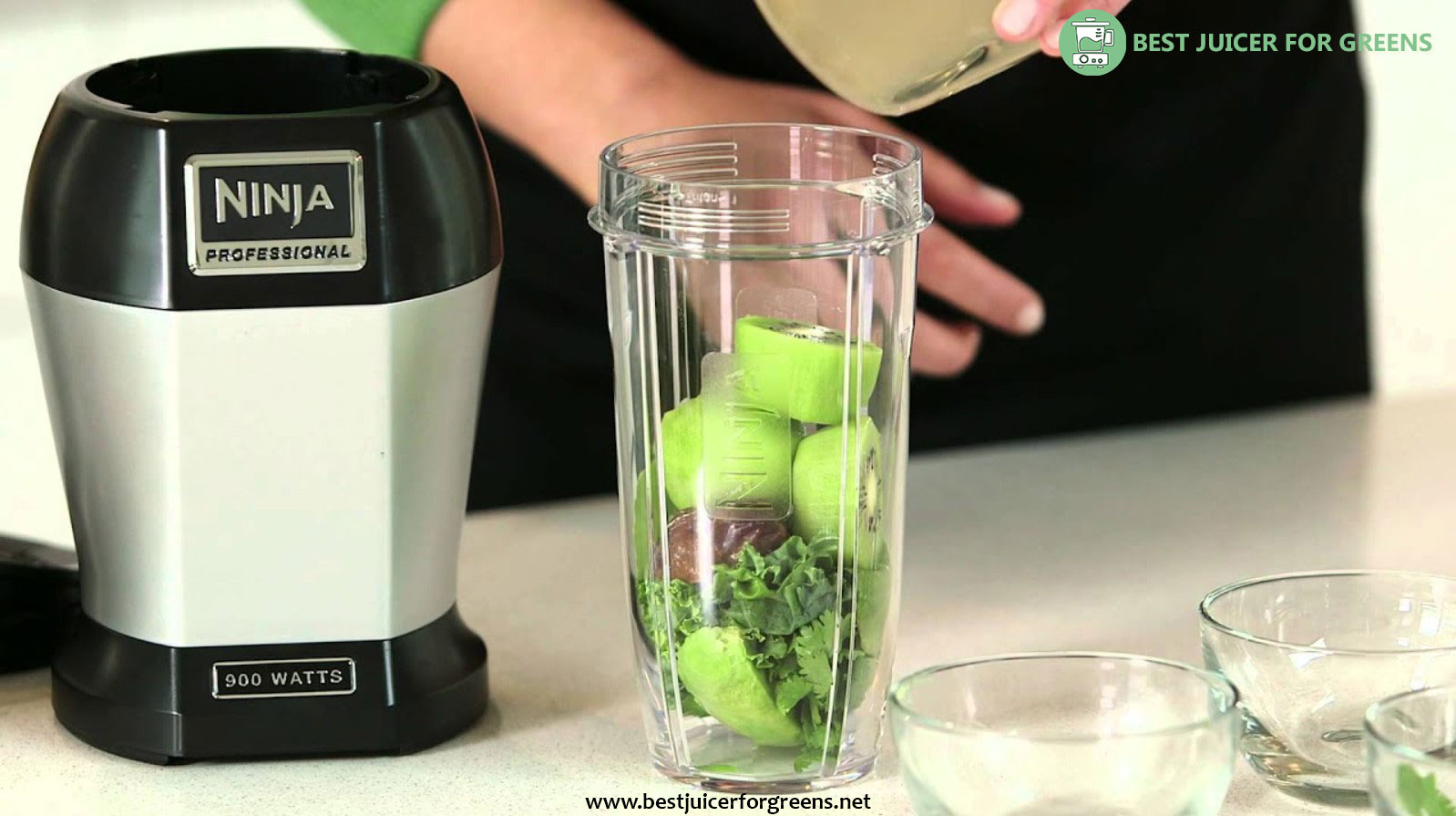 Ninja Blender Smoothie Recipes