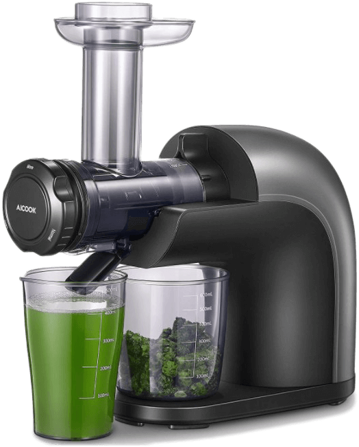 Aicook Higher Nutrition Cold Press Juicer