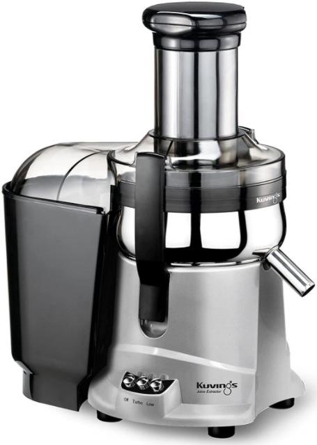 Kuvings NJ 9500U Centrifugal Juice Extractor