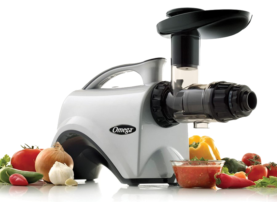 Omega NC800HDS Juicer Extractor and Nutrition
