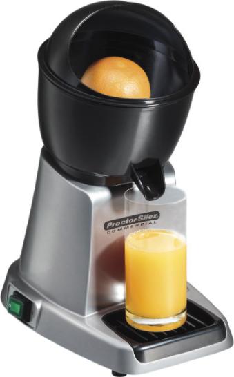 Proctor Silex Commercial 66900 Electric Citrus Juicer
